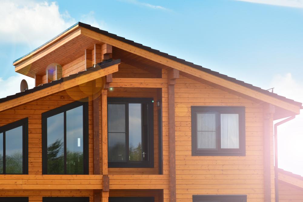 Les principales caractéristiques de la maison écologique