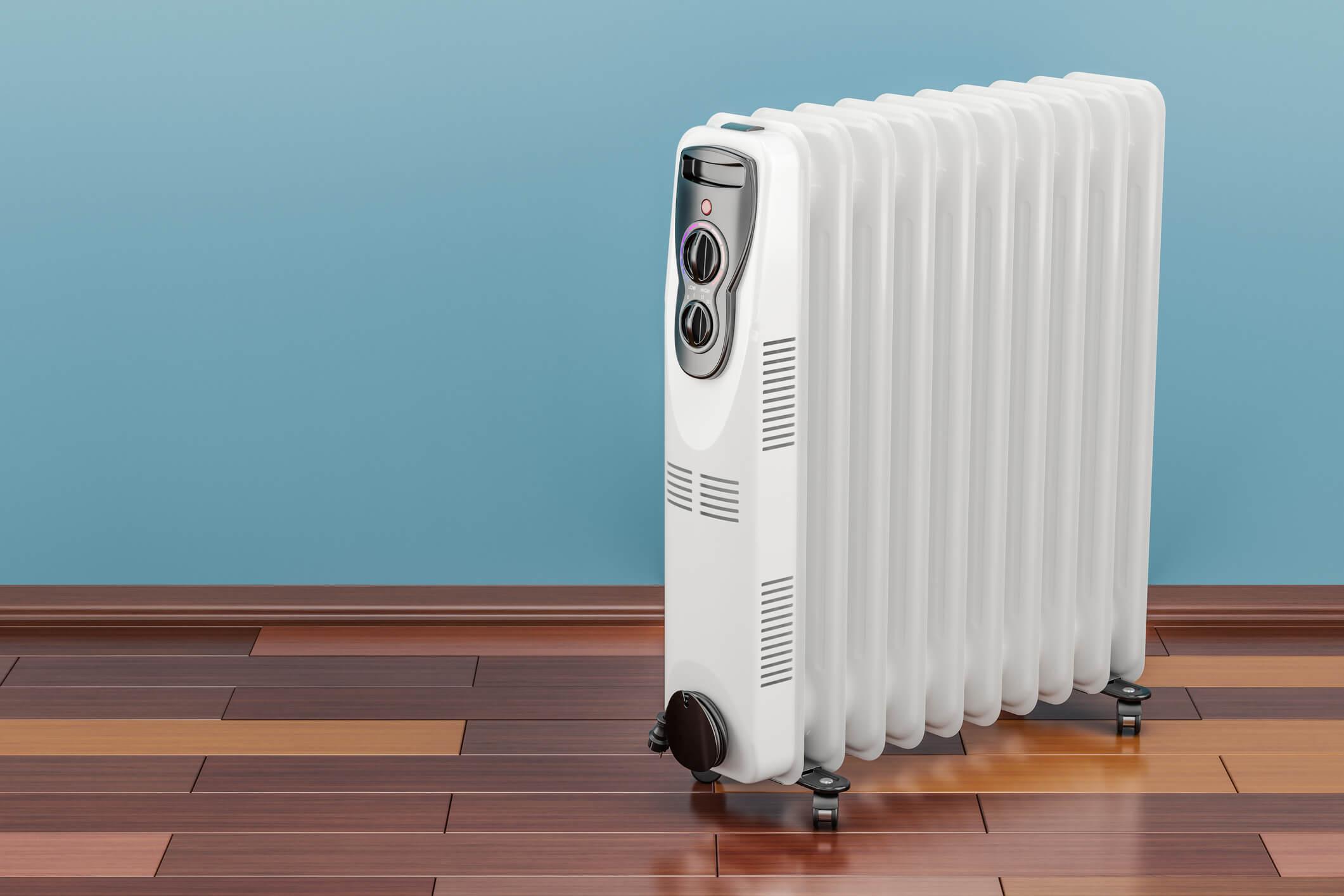 Miser sur le radiateur électrique pour un confort thermique optimal