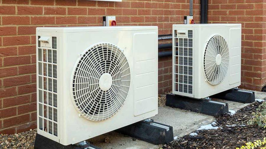 Pompe à chaleur : types, prix et guides d'installations